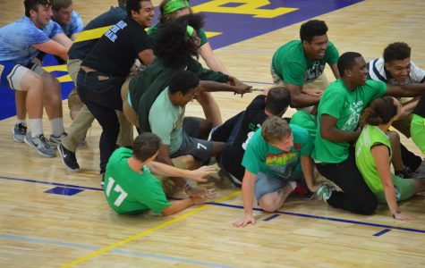 Homecoming Traditions Still Resonate with Students