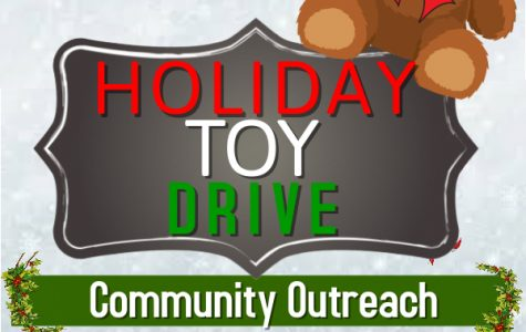 Toys WANTED: SJCA Toy Drive continues