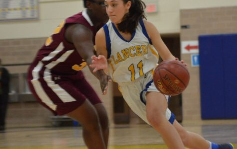 Lady Lancers predicted to contend