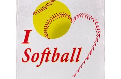 A middle school softball team is needed