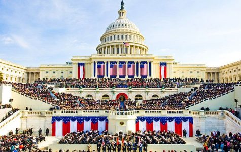 The Inauguration: Student bloggers offer their thoughts and opinions