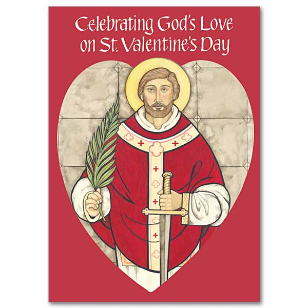 Valentine's Day: Love One Another