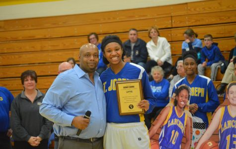 Cooks is county's all-time leading scorer