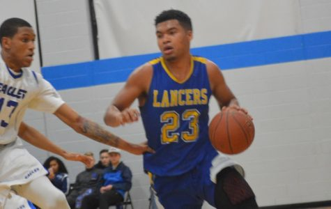 Johns pours in 42 points in regional loss