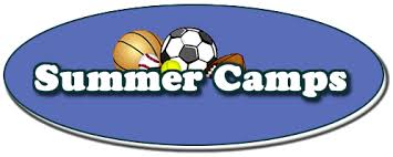 Summer camps open to students