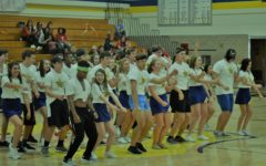 Dance team is a life-affirming experience