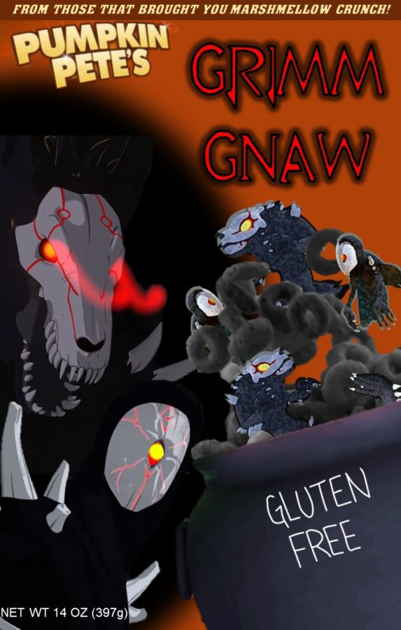Pumpkin+Pete%27s+Grimm+Gnaw+cereal+box+cover