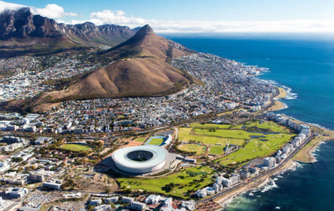 South Africa: World of Wonder down under