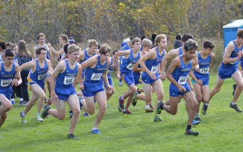 Boys win conference for 10th year in a row