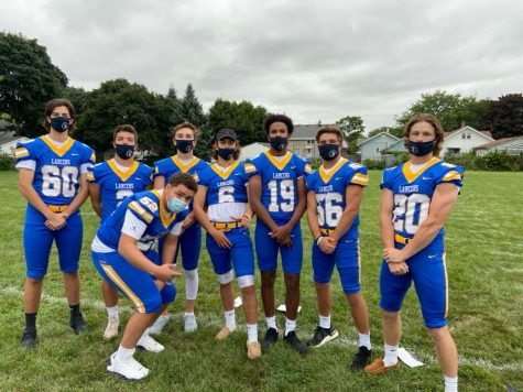 Lancers embrace new look & new opportunities